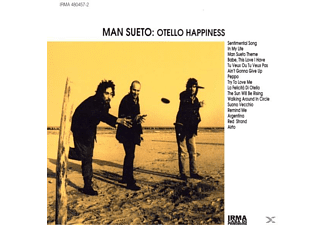 Mansueto - Otello Happiness - (CD)