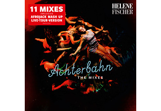 Helene Fischer - Achterbahn - The Mixes - (Maxi Single CD)