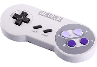 GAME OUTLET EUROPE AB SNES30 Bluetooth Gamepad