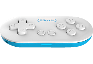 GAME OUTLET EUROPE AB FC Zero Mini Bluetooth Gamepad