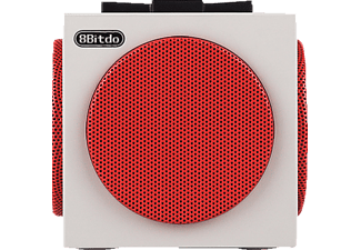 GAME OUTLET EUROPE AB Retro Cube Bluetooth Speaker