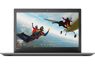 LENOVO IdeaPad 320, Notebook mit 17.3 Zoll Display, Core™ i3 Prozessor, 8 GB RAM, 1 TB HDD, GeForce 920MX, Onyx Black