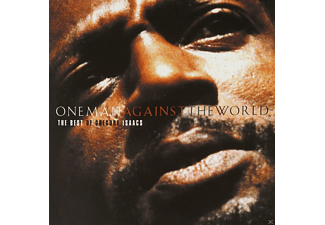 Gregory Isaacs - One Man Against The World-The Best Of - (Vinyl)