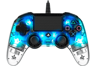 NACON NA360806 Color Light Edition, Controller, Blau