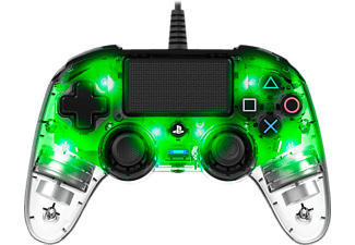 NACON NA360868 Color Light Edition , Controller, Grün
