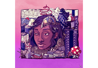 Little Simz - Stillness In Wonderland (Deluxe Gatefold 2LP+MP3) - (LP + Download)