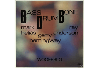 Bass Drum Bone - Wooferlo - (Vinyl)