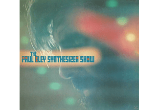 Paul Bley - The Paul Bley Sythesizer Show - (CD)