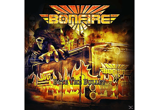 Bonfire - Byte The Bullet (Special Edition) - (CD)