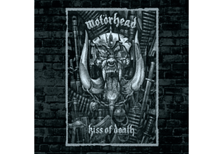 Motorhead - Kiss of Death (Vinyl LP (nagylemez))