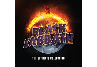 Black Sabbath - Ultimate Collection (CD)
