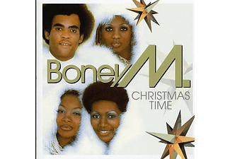 Boney M. - Christmas Time (CD)