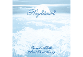 Nightwish - Over the Hills & Far Away (Vinyl LP (nagylemez))