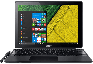 ACER Switch Alpha 12  (SA5-271-34TU) Convertible 128 GB 12 Zoll