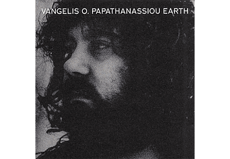 Vangelis - Earth (CD)