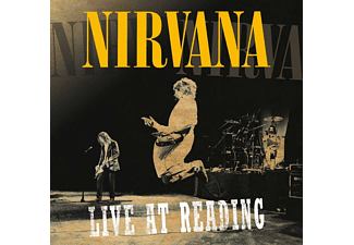 Nirvana - Live At Reading (Vinyl LP (nagylemez))