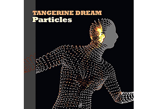 Tangerine Dream - Particles (CD)