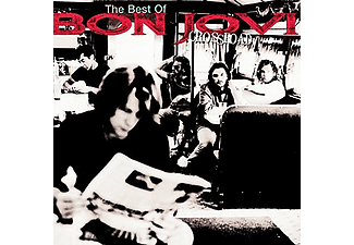 Bon Jovi - Cross Road (CD)