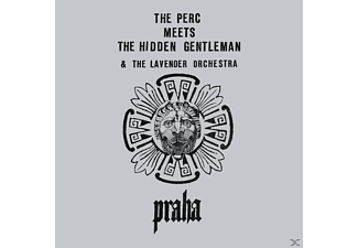 The Meets The Hidden Gentleman Perc - Praha [CD]