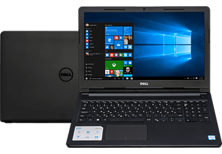 "DELL Inspiron 3567-225361  notebook (15.6""/Core i3/4GB/500GB HDD/Windows 10)"