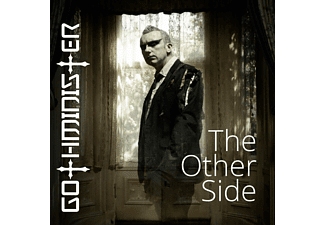Gothminister - The Other Side (Digipak) (CD)