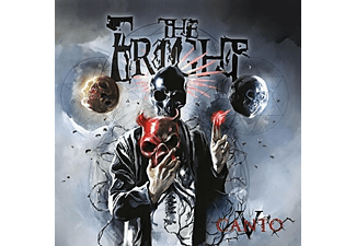 The Fright - Canto V (Digipak) (CD)