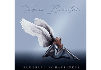 Tamar Braxton - Bluebird Of Happiness (CD)
