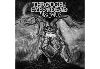 Through The Eyes Of The Dead - Disomus (CD)
