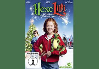 Hexe Lilli Rettet Weihnachten Teamdownloads