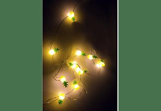 Ananas Lichterkette