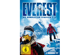 Everest - Die komplette Serie - (DVD)