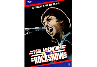 Paul McCartney & Wings - Rockshow (DVD)