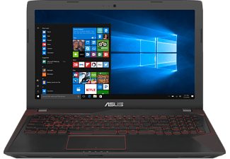 ASUS Gaming Notebook FX553VD-DM234T (90NB0DW7-M03350)
