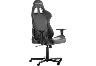 DXRACER Formula Black, Gaming Chair, Schwarz
