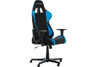 DXRACER Formula Black/Blue, Gaming Chair, Schwarz/Blau