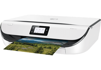 HP ENVY 5032, 3-in-1 Multifunktionsdrucker, Weiß