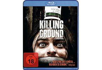 KILLING GROUND - (Blu-ray)