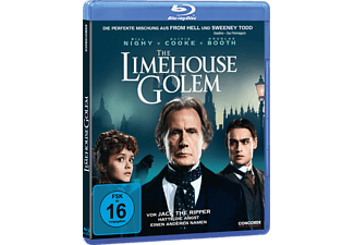 The Limehouse Golem - (Blu-ray)