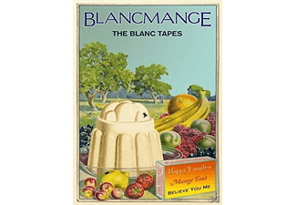 Blancmange - The Blanc Tapes - (CD)