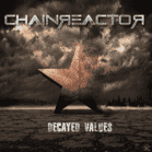 - DECAYED VALUES (CD) - broschei
