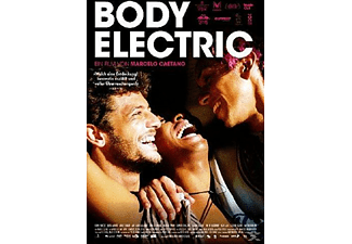 Body Electric - (DVD)