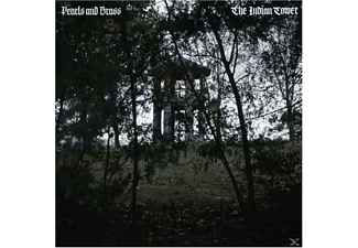 Pearls And Brass - The Indian Tower - (Vinyl)