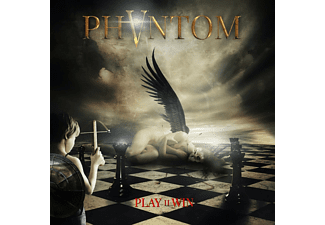Phantom 5 -  (CD)