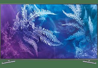 samsung fernseher qled qe55q6fam 55 zoll ultra hd 4k smart tv ultra hd tv kaufen bei saturn. Black Bedroom Furniture Sets. Home Design Ideas