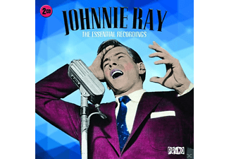 Johnnie Ray - Essential Recordings - (CD)