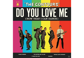 The Contours - Do You Love Me (Now That I Can Dance) (Ltd.180g V - (Vinyl)