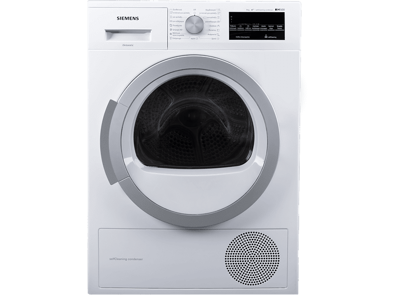 SIEMENS WT45W468GR  οικιακές συσκευές   offline στεγνωτήρια ρούχων