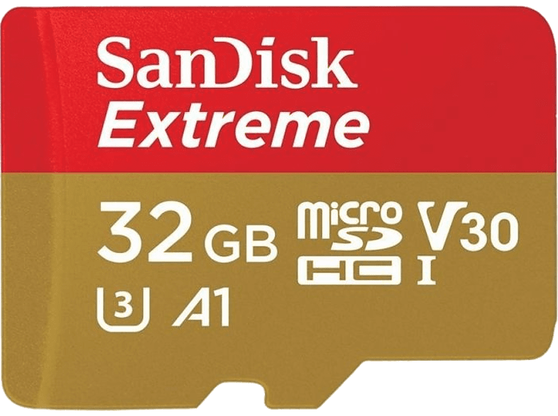 SAN DISK 32GB MICRO SD EXTREME 90 MB/sec FOR ACTION CAM laptop  tablet  computing  tablet   ipad κάρτες μνήμης hobby   φωτογραφία φωτογρ