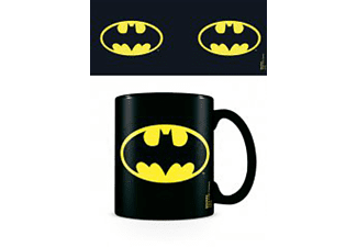 Tasse DC Comics-Batman Logo