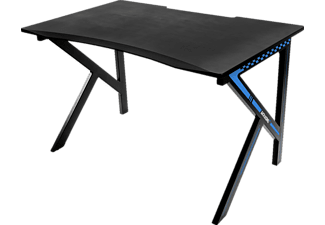 AKRACING AK Anvil-BL Anvil Gaming Tisch, Gamingtisch, Blau